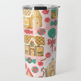 Candy Land Travel Mug