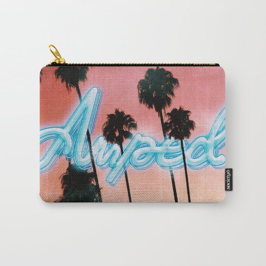 Amped Carry-All Pouch