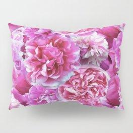 Lovely pink peonies Pillow Sham