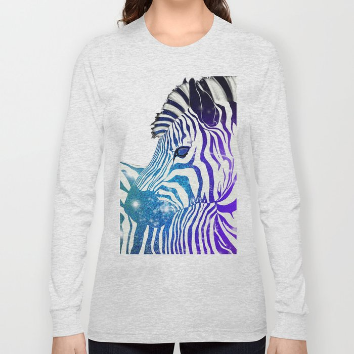 Beauty In Difference Long Sleeve T-shirt