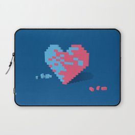 Love Wall Laptop Sleeve