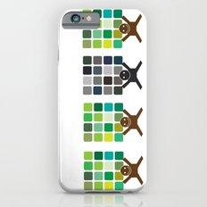 Think It! Like It? iPhone 6s Slim Case