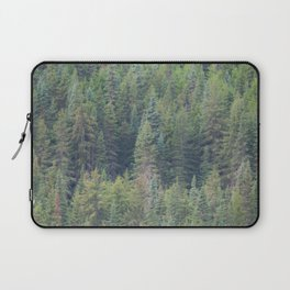 The Woods Laptop Sleeve