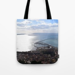 salerno Tote Bag