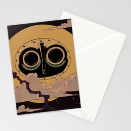 Over You Stationery Cards