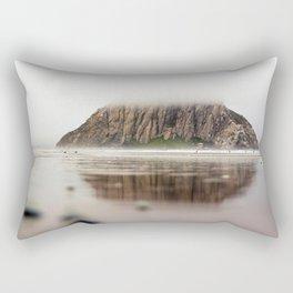 Morro Bay, California Rectangular Pillow