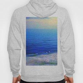 Curonian Spit. Coast of Baltic sea Hoody