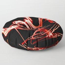 Love Heart Floor Pillow