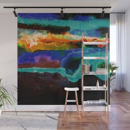 Dream Encounters 10zl by Kathy Morton Stanion Wall Mural
