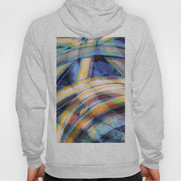 Tangled cables Hoody