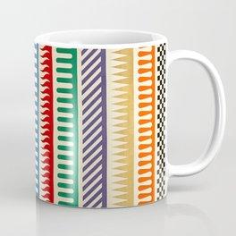 Hip Pattern Coffee Mug