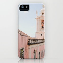 Timeless Magic iPhone Case