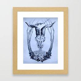 Epilogue Framed Art Print