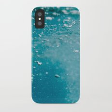 Come to Surface iPhone X Slim Case