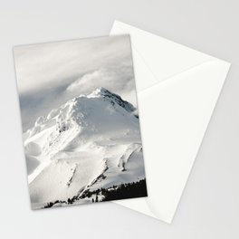 Marvelous Mount Hood Stationery Cards
