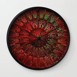 SHIELD OF HOTH Wall Clock