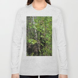 Saturday in the Slough Long Sleeve T-shirt