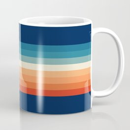 Vintage T-shirt No1 Coffee Mug