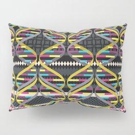 Pattern DNA Pillow Sham