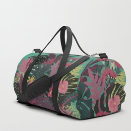 Tropical Tendencies Duffle Bag