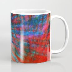 Abstract Big Bangs 001 Mug