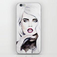 Bonnie iPhone & iPod Skin