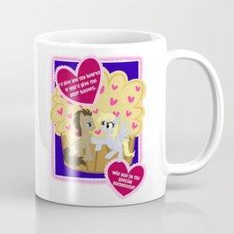 Special Somepony Coffee Mug