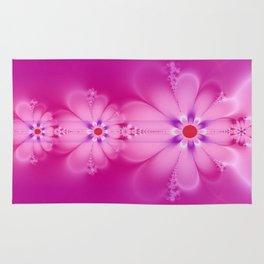 Flower Sonic Rug