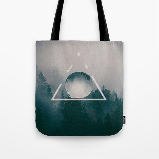 inside Tote Bag