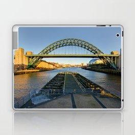 Tyne Bridge Laptop & iPad Skin