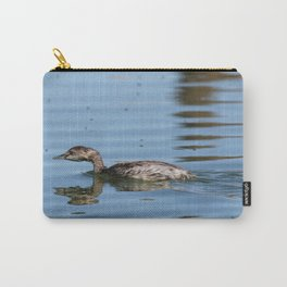 Eared Grebe Carry-All Pouch