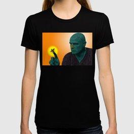 Apocalypse Now Marlon Brando T-shirt