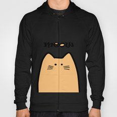 Meow part 2 Hoody
