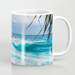 Cali Summer Coffee Mug