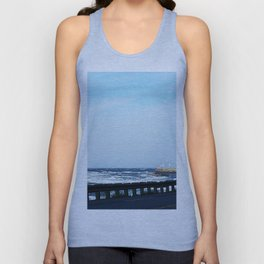 Lighthouse Point Unisex Tank Top