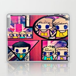 One Direction-5 Laptop & iPad Skin