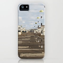 The Problem with Perspective 33. iPhone Case
