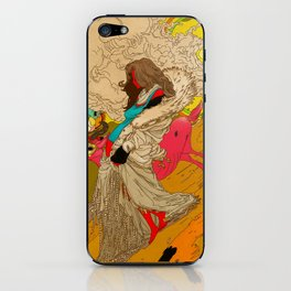 MOTHER iPhone Skin