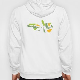 sign language (hi) Hoody