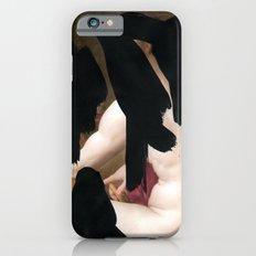 Brutalized Old Master Slim Case iPhone 6s