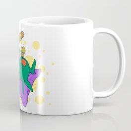 Summertime Relax Coffee Mug