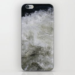 Rushing Water iPhone Skin