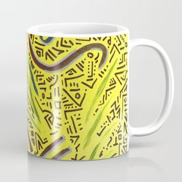 RAYCLEST 6 Coffee Mug