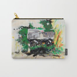 Accident two Carry-All Pouch