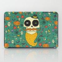 halloween iPad Cases featuring Halloween by ari-s