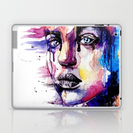 Colored soul Laptop & iPad Skin