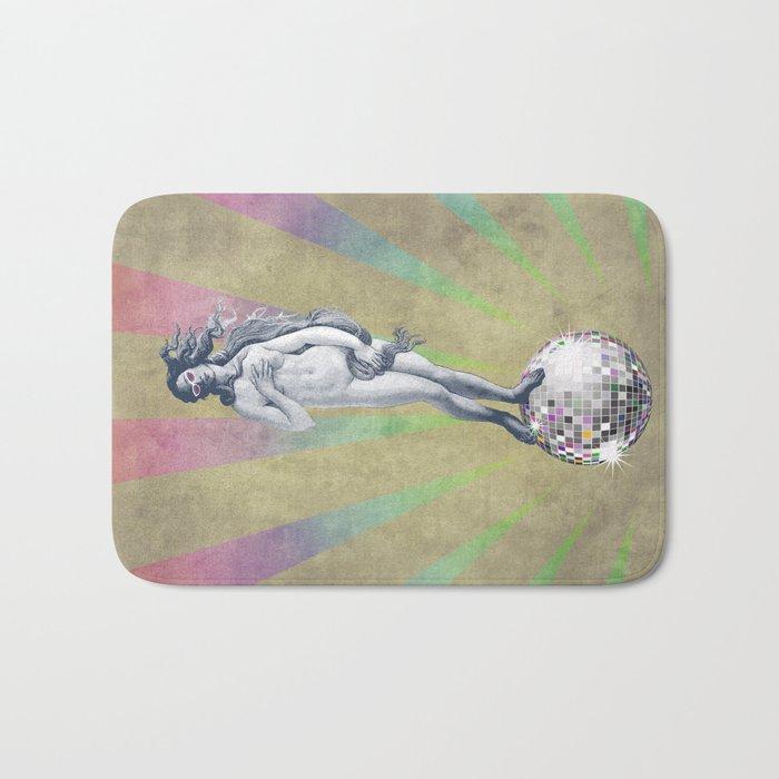 Disco Venus Bath Mat