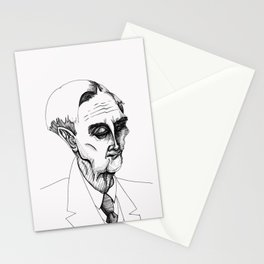 eo wilson Stationery Cards