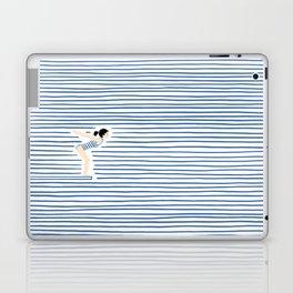 Make a Splash Laptop & iPad Skin