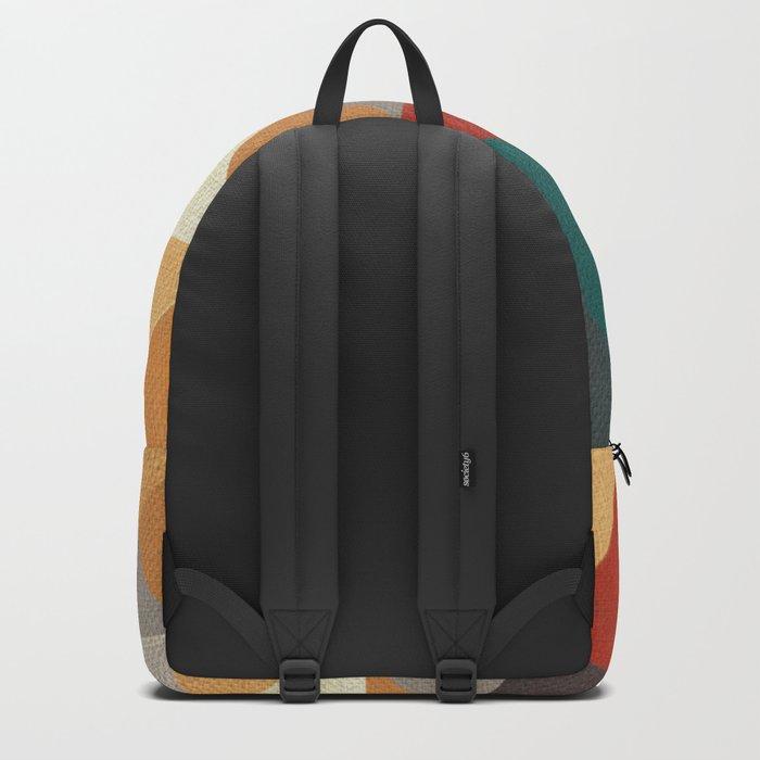 Trigonale 6 Backpack